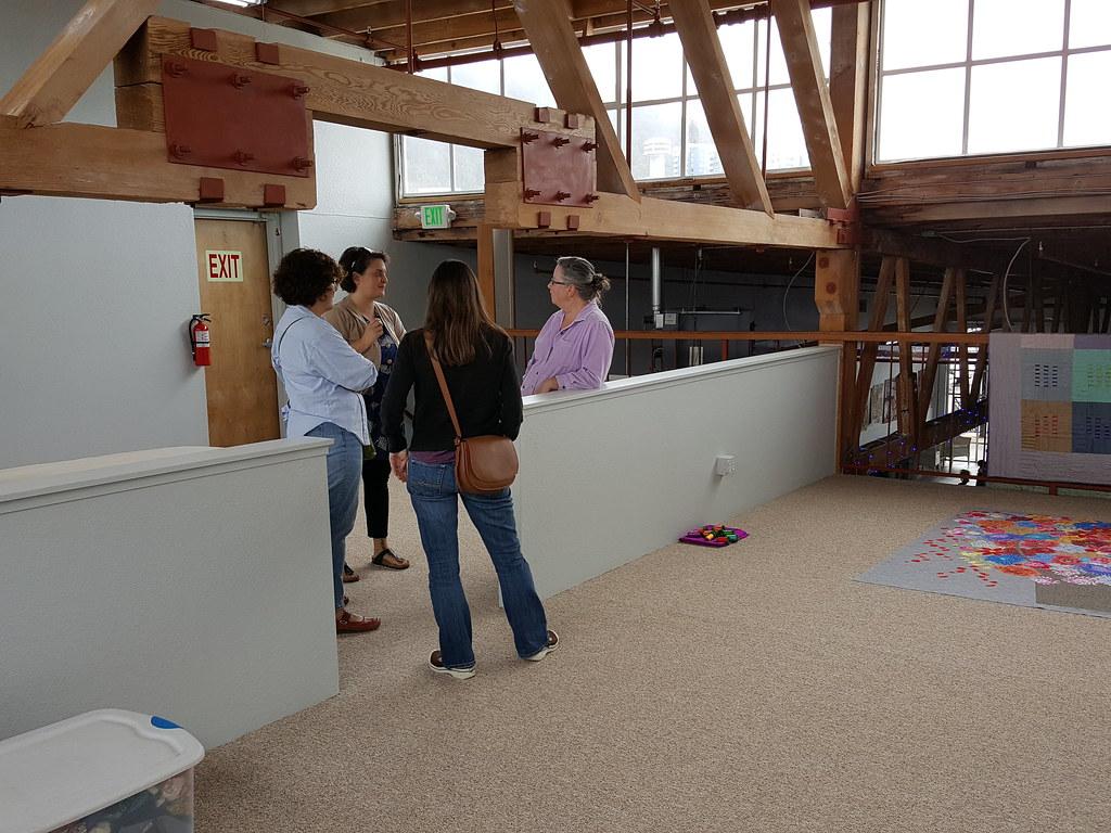 Future Class/Workshop Area