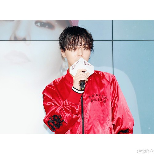 GD Store Opening Shanghai 2016-09-29 (17)
