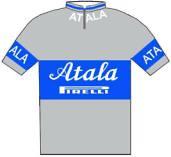 Atala - Giro d'Italia 1962