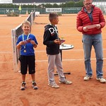 Kinder- und Jugendvereinsmeisterschaft 23.09.2016