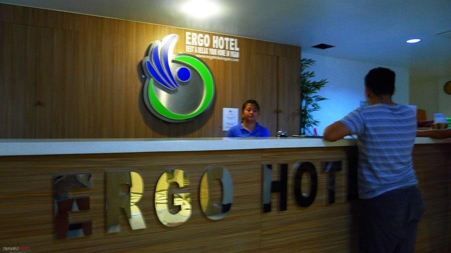 Luzon Road Trip | Vigan, Ilocos Sur PH