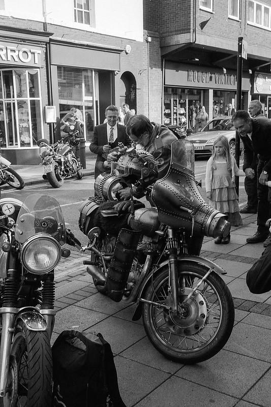 FILM - Distinguished Gentleman's Ride 2016-2