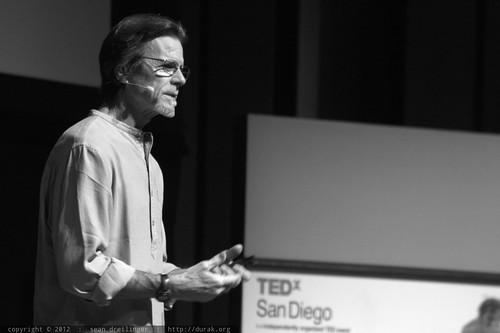 Bhava Ram   The Power of Mantra   TEDxSanDiego 2012