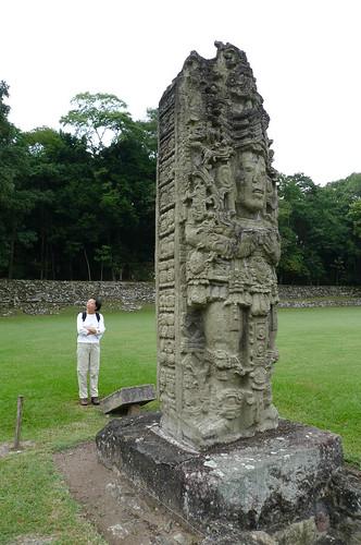 Copan - Ruinas Copan, Honduras