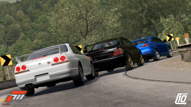 Show Your Touge Cars 8259675179_1669539871_z
