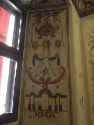 DSCN4235 _ Castello Estense, Ferrara, 17 October