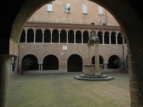 DSCN4948 _ Basilica Santuario Santo Stefano, Bologna, 18 October