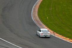 Circuit de Spa Francorchamps - PORSCHE 911 GT3