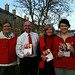 canvassing in tullow