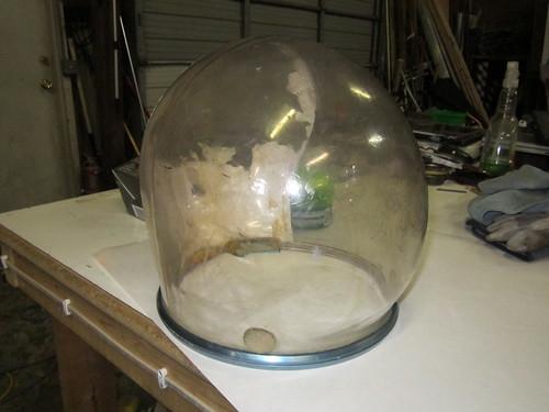 apollo bubble helmet - photo #44