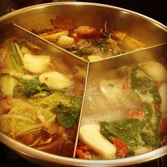noodle soup, hot pot, food, dish, soup, cuisine, nabemono,