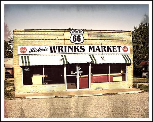 Wrink's Market