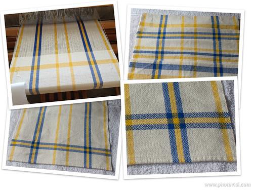 Anna Towels