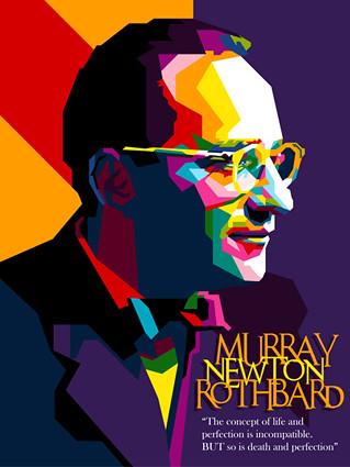 Young Rothbard WPAP