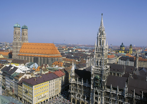 Germany-Munich