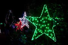 Hunter Valley lights