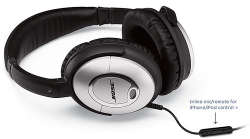 Bose QC 15 Headphone Review