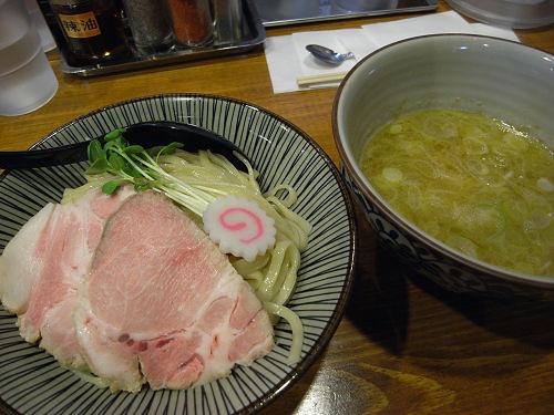 麺屋NOROMA@奈良市-09