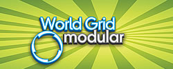 World Grid Modular