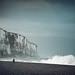France : Normandie, Seine-Maritime (76), Le Tréport 9h11 ©(vincent desjardins)