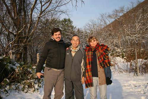 WWOOF Hokkaido