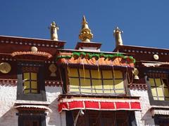 Riga Tibete
