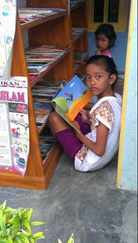 Picture mobilKEPEDULIAN 2 & Sembako Buku