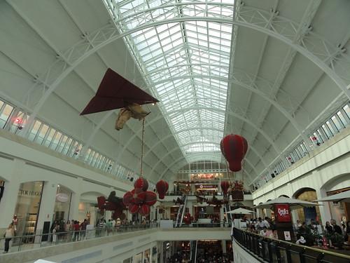 Natal dos Ursos - Shopping Iguatemi - 2012DSC02623 by Ze Alfredo
