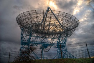 The Dish (HDR)
