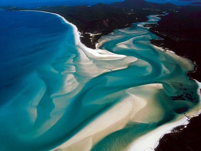 whitehaven beach 3