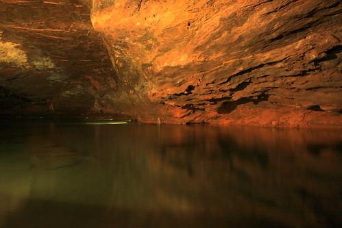 lake tn tennessee cave cavern touristtrap sweetwater lostsea monroecounty undergroundlake nationalnaturallandmark thelostsea bmok craigheadcaverns