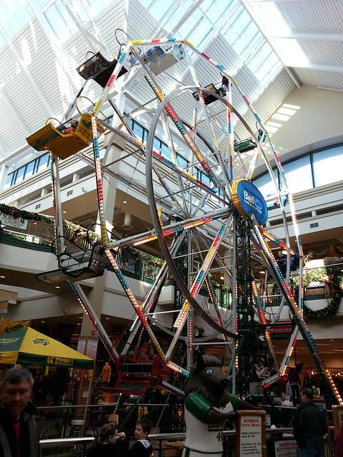 Scheels ferris wheel flickr photo sharing for Scheels fargo