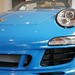 2011 Porsche Speedster Pure Blue 911 997 @porscheconnect 19