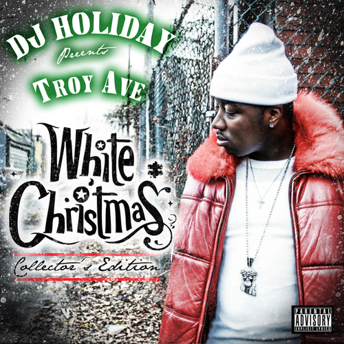 tory-ave-white-christmas-cover