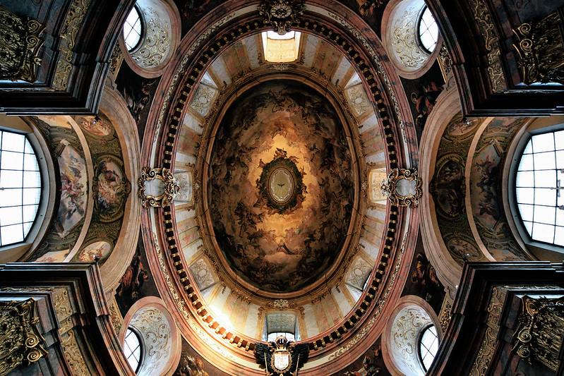 Pfarre St. Michael, Wien.