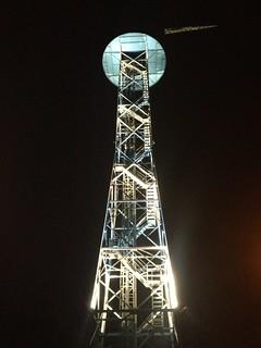 Image of Wieża spadochronowa. parkkościuszki uploaded:by=flickrmobile flickriosapp:filter=nofilter