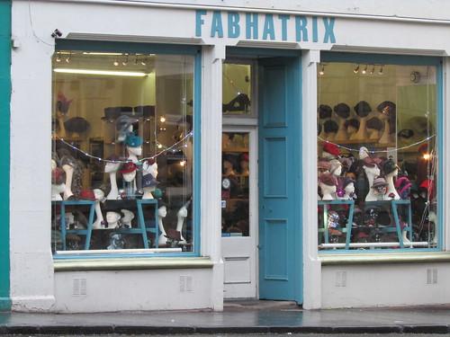 Fabhatrix Store