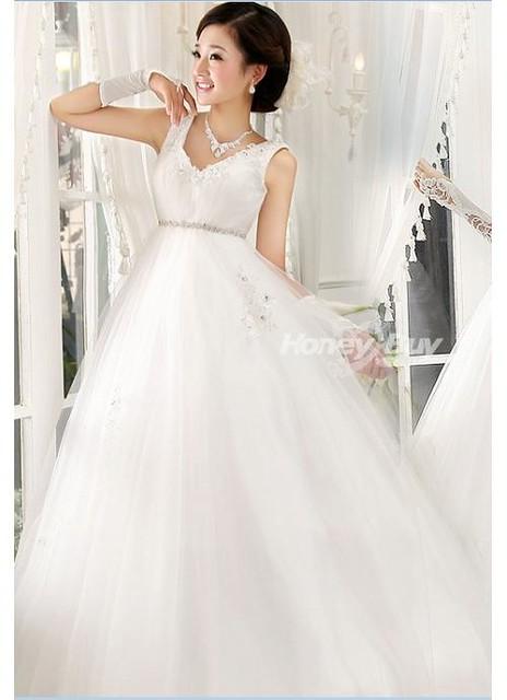 Design your own wedding dress online 13 flickr photo for Design your wedding dress app