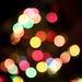 christmas tree lights by golly g