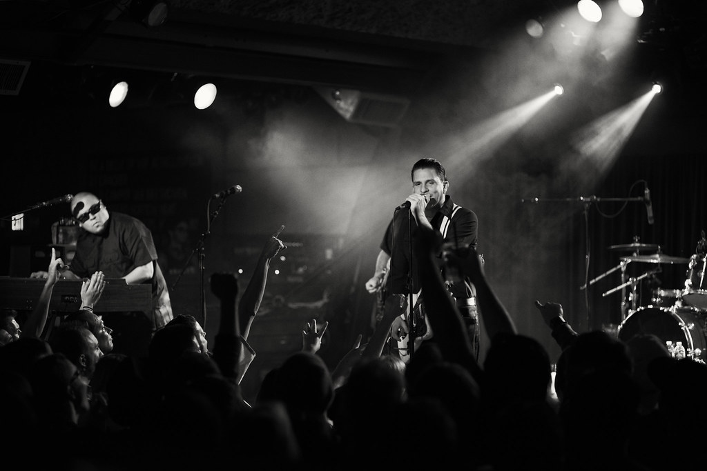 Aggrolites at Belly Up | Canon 6D | Benjamin Grillo | Flickr
