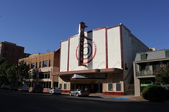 Wichita Theater, Wichita Falls, Texas