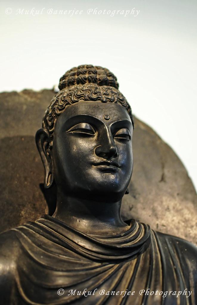 Gautam Buddha Statue Standing Fluidr Gautam Buddha Statue