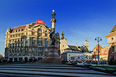 Mickiewicz Square