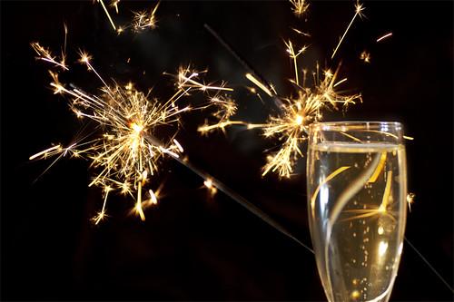Feliz Año Nuevo / Happy New Year