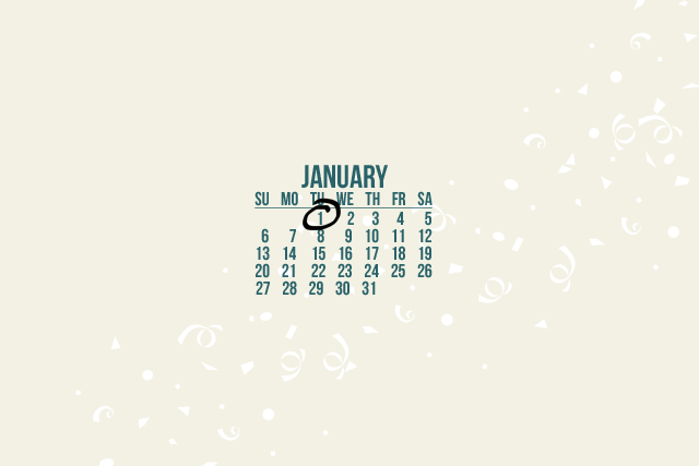 January2013_calendar