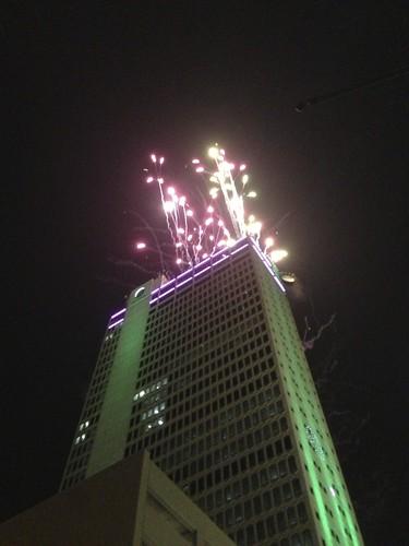 2013 Fireworks!