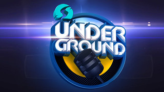 The Underground New Logo 1