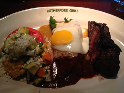Rutherford Grill, egg, steak IMG_0294