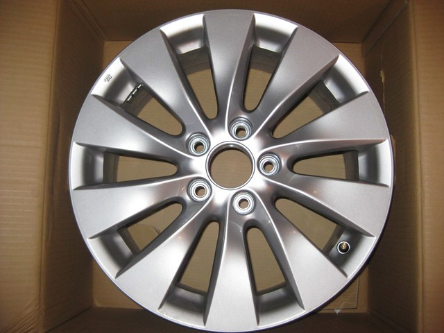 "FS 2013 Accord EX L V6 Sedan 17"" Rims and Tires Separate"