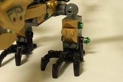 LEGO Ninjago The Golden Dragon (70503)